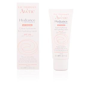 HYDRANCE OPTIMALE UV riche crème hydratante PSS SPF20 40 ml
