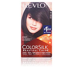 COLORSILK tinte #11-negro suave