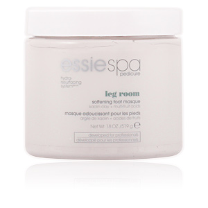 ESSIE leg room softening foot mask 519 gr