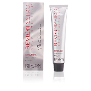 REVLONISSIMO Color & Care High Performance NMT 8.3 60 ml