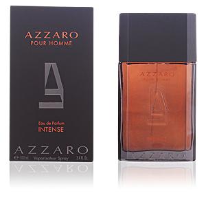 AZZARO POUR HOMME INTENSE edp vaporizador 100 ml
