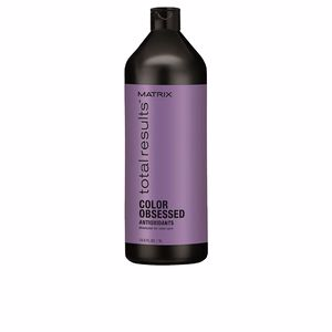 TOTAL RESULTS COLOR OBSESSED shampoo 1000 ml
