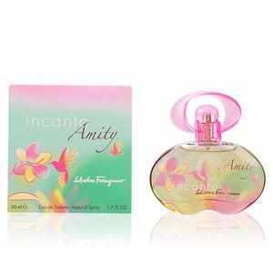 INCANTO AMITY edt vaporizador 50 ml