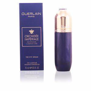 ORCHIDEE IMPERIALE eye serum 15 ml