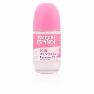 ROSA MOSQUETA deo roll-on 75 ml