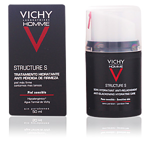 HOMME STRUCTURE S soin hydratant anti-relachement 50 ml