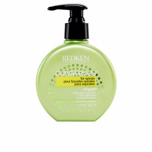 CURVACEOUS ringlet shape perfecting lotion 180 ml