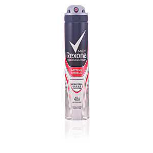 ANTIBACTERIAL MEN PROTECTION deo vaporizador 200 ml