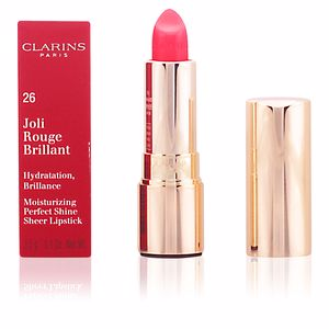 JOLI ROUGE BRILLANT #26-poppy pink 3,5 gr