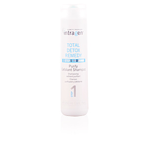 INTRAGEN TOTAL DETOX REMEDY shampoo 250 ml