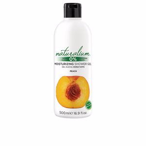 PEACH gel de ducha 500 ml