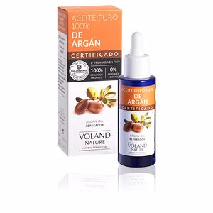 VOLAND aceite puro 100% de argan 30 ml