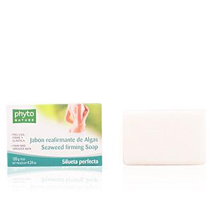 PHYTO NATURE pastilla jabón algas marinas 120 gr