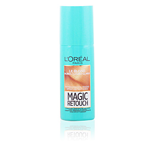 L´OREAL MAGIC RETOUCH #5-blonde 75 ml