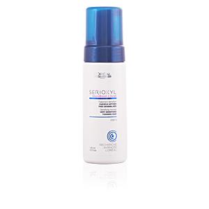 SERIOXYL densifying mousse sensi thin hair step 3  125 ml