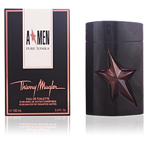 A*MEN PURE TONKA edt vaporizador 100 ml