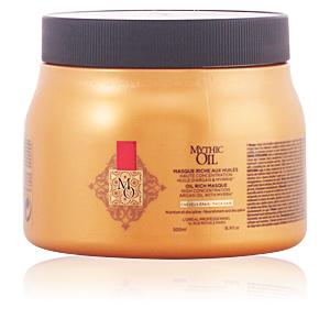 MYTHIC OIL rich mask #thick hair 500 ml