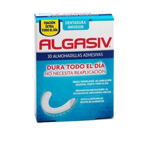 ALGASIV INFERIOR almohadillas adhesivas 30 uds