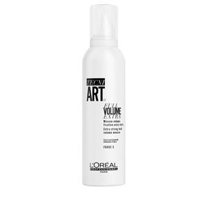 TECNI ART full volume extra mousse 250 ml