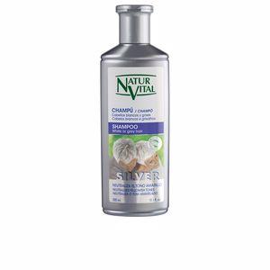 CHAMPU silver 300 ml