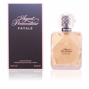 FATALE BLACK edp vaporizador 100 ml