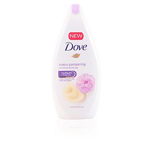 DOVE SWEET PEONY gel de ducha 500 ml