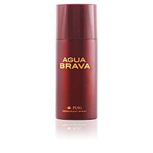 AGUA BRAVA deo vaporizador 150 ml