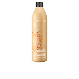 ALL SOFT shampoo 500 ml