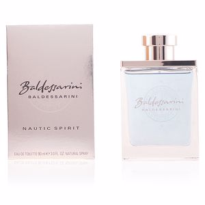 NAUTIC SPIRIT edt vaporizador 90 ml