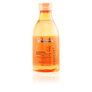 NUTRIFIER shampoo 250 ml