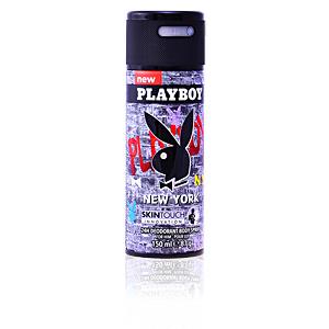 PLAYBOY NEW YORK HIM deo vaporizador 150 ml