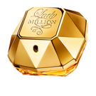 LADY MILLION edp spray 80 ml