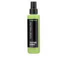TOTAL RESULTS TEXTURE GAMES short cut wave spray 125 ml